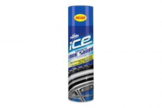 Turtle Wax® - ICE™ Synthetic Tire Shine