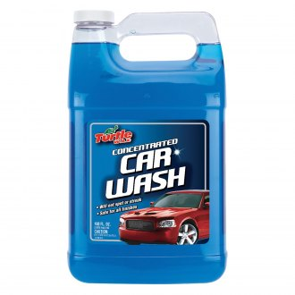 Turtle Wax® - 100 oz. Concentrated Car Wash