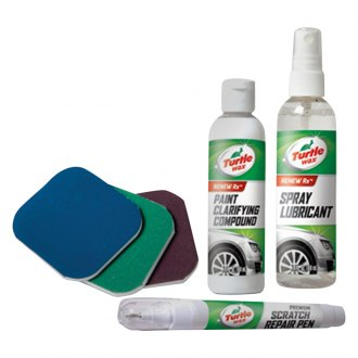 Turtle Wax® - Scratch Repair Kit