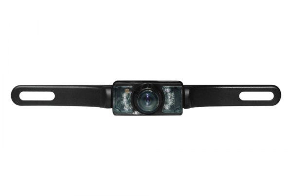 Tview® - License Plate Back-up Camera