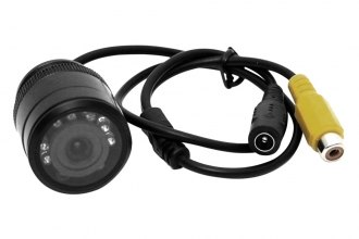 Tview® - Bullet-style Weatherproof Car Rear View Camera