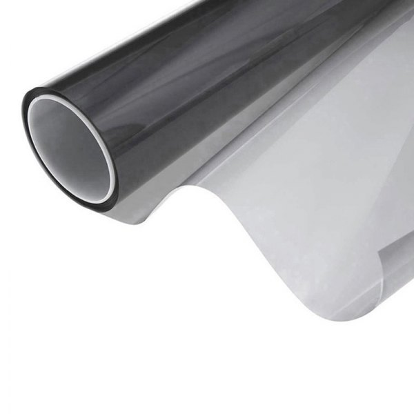 "Tview® - 1 Mil 5% VLT Window Film Tint 20"" x 1200"" Roll"