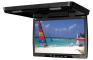 "Tview® - 20"" Flip Down TFT Monitor"