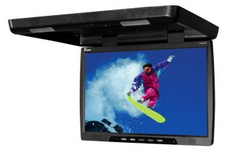 "Tview® - 22"" Flip Down TFT Monitor"