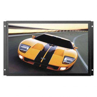 "Tview® - 22"" Black Raw Panel TFT Monitor"