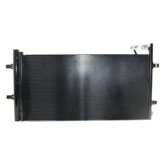 TYC® - Front A/C Condenser