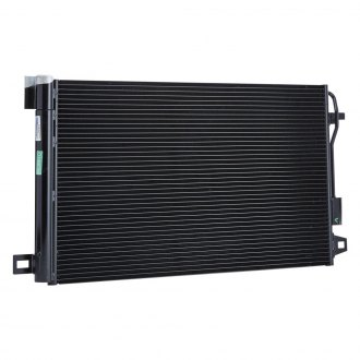 2009 chevy traverse replacement air conditioning heating parts tyc® a c condenser
