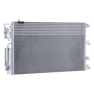 2010 ford focus replacement air conditioning heating parts tyc ac condenser fandeluxe Choice Image