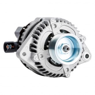 Replacement Starters Battery Cables Tyc Alternator