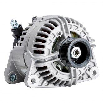 Quality-Built 11233 Remanufactured Premium Quality Alternator