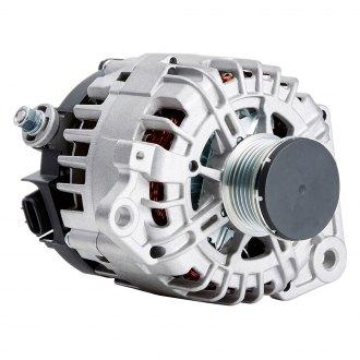 2007 nissan altima alternator replacement