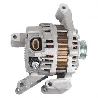 2010 Mazda 3 Replacement Starters, Alternators & Batteries