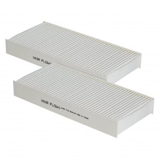 TYC - Cabin Air Filter