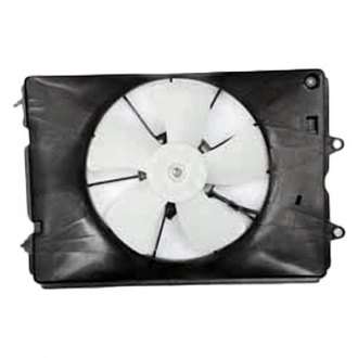 TYC® - Engine Cooling Fan