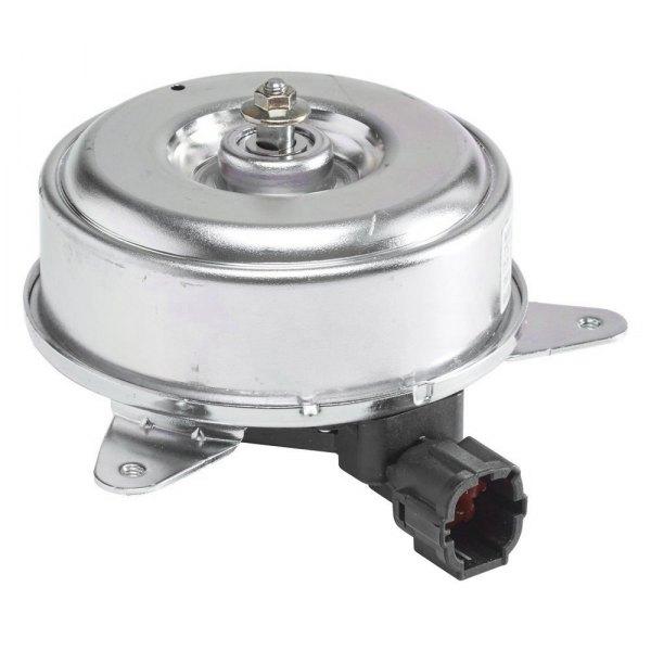 Tyc Nissan Altima 2 5l 2003 Engine Cooling Fan Motor