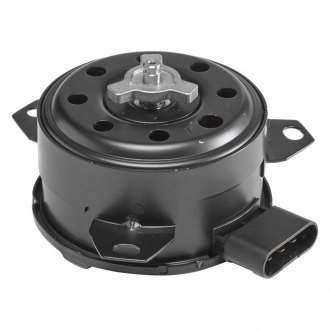 TYC® - Engine Cooling Fan Motor