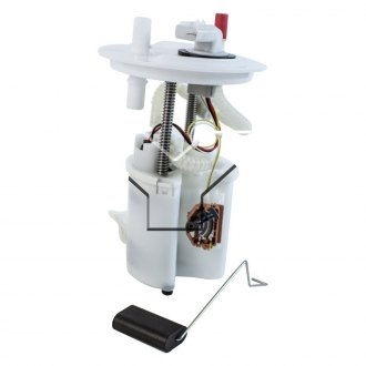 TYC® - Fuel Pump Module Assembly