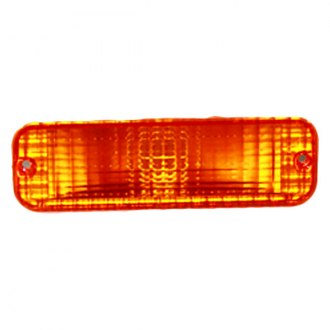TYC® - Replacement Turn Signal / Parking Light