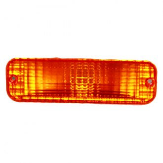 TYC® - Driver Side Replacement Turn Signal / Parking Light