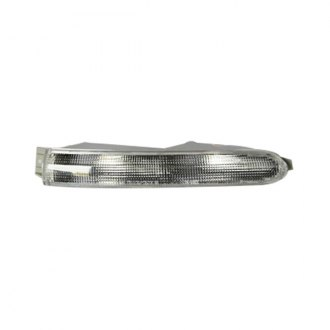TYC® - Passenger Side Replacement Turn Signal / Parking Light