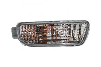 TYC® 12-5171-00-1 - Passenger Side NSF Certified Replacement Turn Signal Light