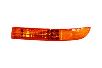 TYC® - Replacement Turn Signal / Side Marker Light