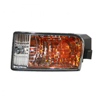 TYC® - Replacement Turn Signal/Parking Light