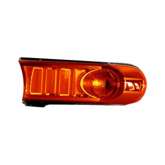 TYC® - Front Replacement Turn Signal / Parking Light / Side Marker Light