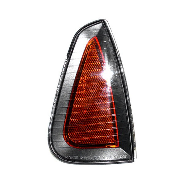 TYC 12 5251 00 1 Passenger Side NSF Certified Replacement Side Marker Light