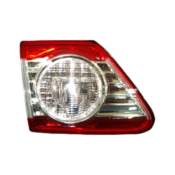 TYC 12 5294 00 1 Driver Side NSF Certified Replacement Turn Signal Light