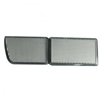 TYC® - Replacement Fog Light Cover