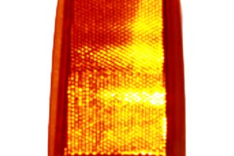 TYC® 17-1106-01 - Passenger Side Upper Replacement Side Marker Light
