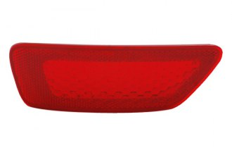 TYC® 17-5287-00 - Passenger Side Replacement Reflector