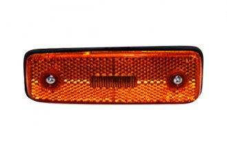 TYC® 18-1153-90 - Driver Side Replacement Side Marker Light