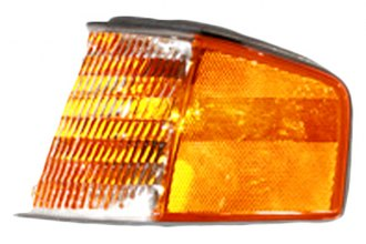 TYC® 18-1882-01 - Driver Side Replacement Parking Light