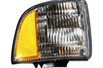 TYC® - Replacement Turn Signal / Parking Light / Side Marker Light