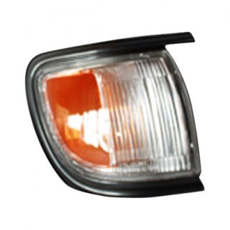 TYC® - Passenger Side Replacement Corner Side Marker Light