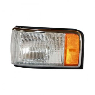 TYC® - Replacement Corner Side Marker Light