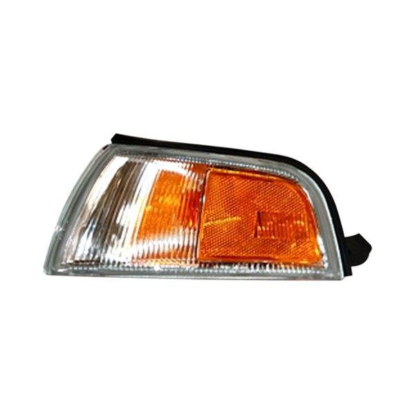 TYC 18-5501-00 Mitsubishi Mirage Passenger Side Replacement Parking//Signal Lamp Assembly
