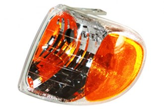 TYC® 18-5562-01 - Driver Side Replacement Turn Signal / Parking Light