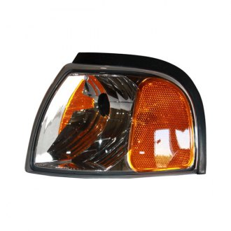 TYC® - Driver Side NSF Certified Replacement Turn Signal / Parking Light