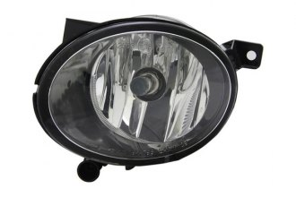TYC® 19-0797-00 - Passenger Side Replacement Fog Light (Without Lens Shield)