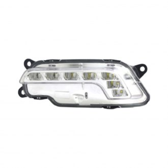 TYC® - Replacement Daytime Running Light