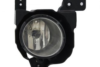 TYC® - Passenger Side NSF Certified Replacement Fog Light