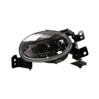 Acura TSX Custom Factory Fog Lights CARiDcom - 2006 acura tsx headlights