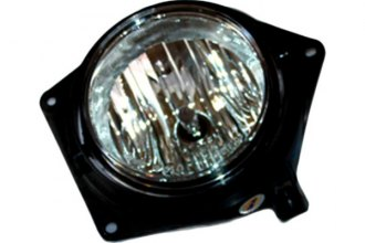 TYC® 19-5949-00 - Passenger Side Replacement Fog Light