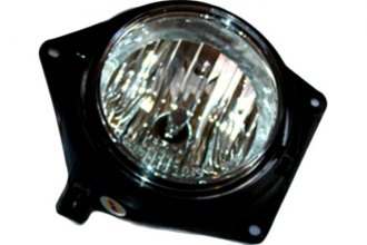 TYC® 19-5950-00 - Driver Side Replacement Fog Light