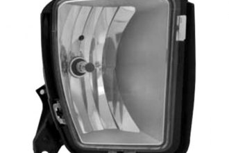 TYC® 19-6039-00 - Passenger Side Replacement Fog Light