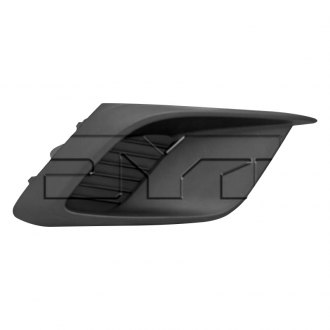 TYC® - Passenger Side Replacement Fog Light Cover