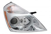 TYC® - Driver Side CAPA Certified Replacement Headlight